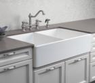 Th Novi Double Butler Sink No85fs 2