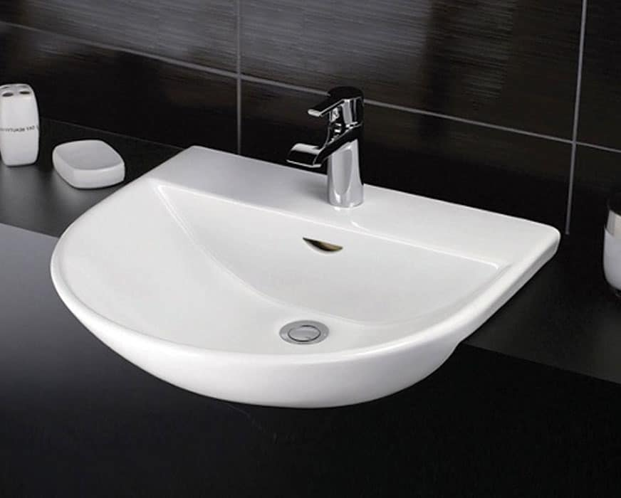 Dropdown Basin