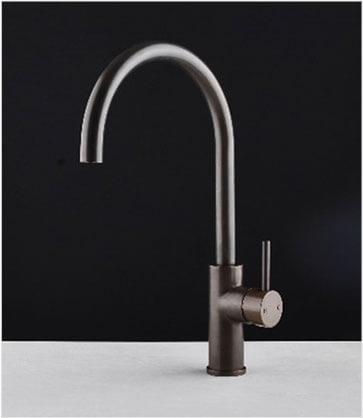 tapware showers