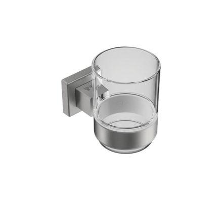 8500 Series Glass Tumbler + Holder 01