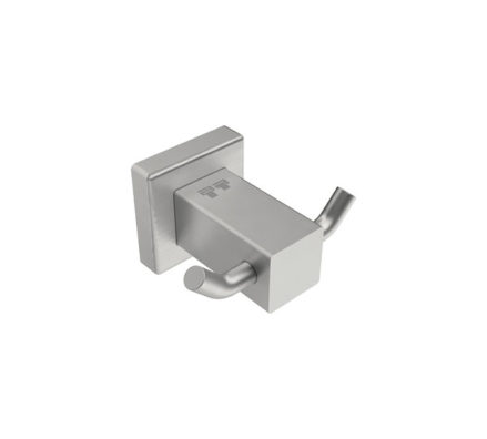 8500 Series Robe Hook Double 01
