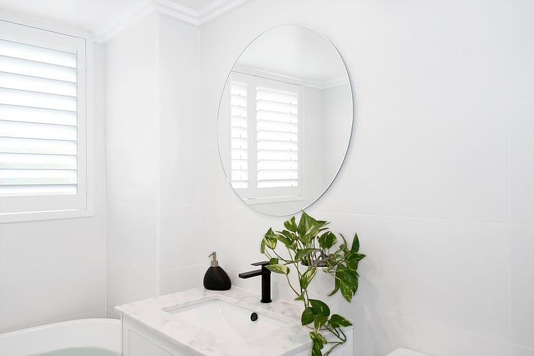 Adp Round Mirror 4