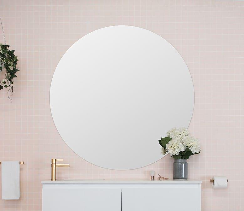 Adp Round Mirror 5