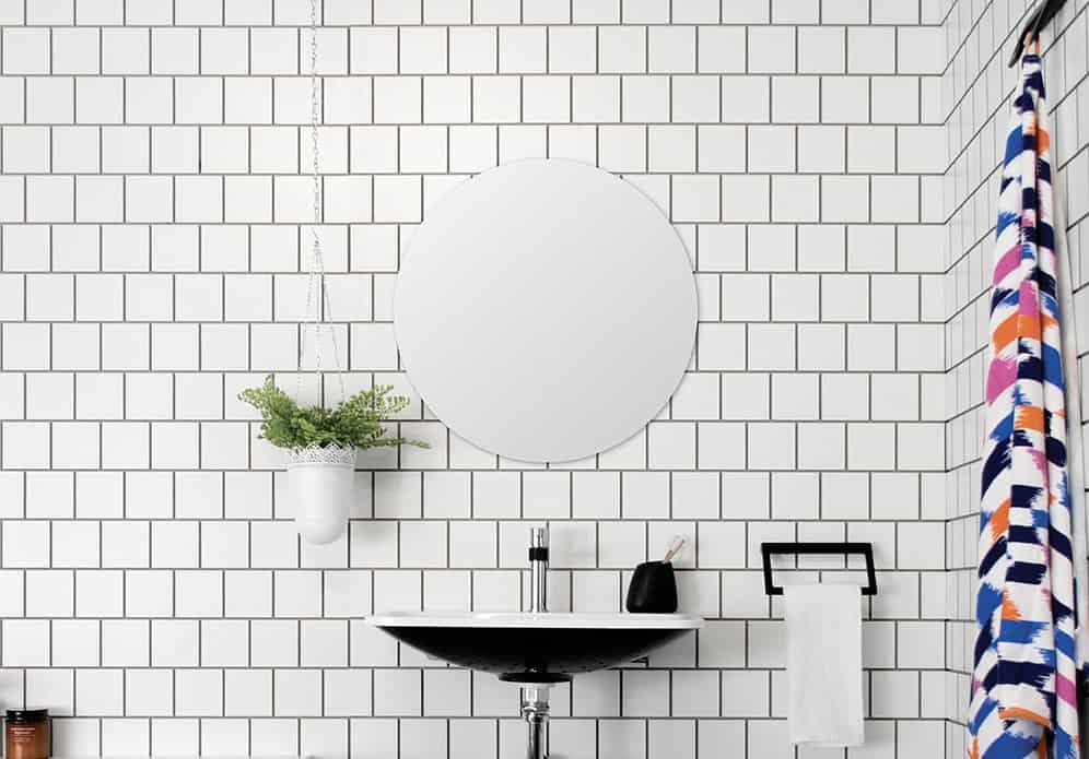 Adp Round Mirror 6