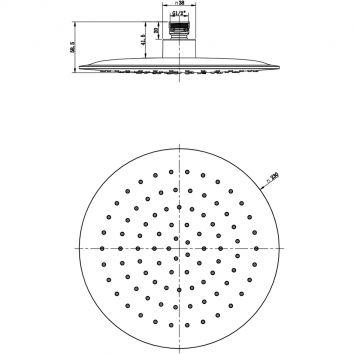 Aquas Luft 230 Ba0208cp Specs