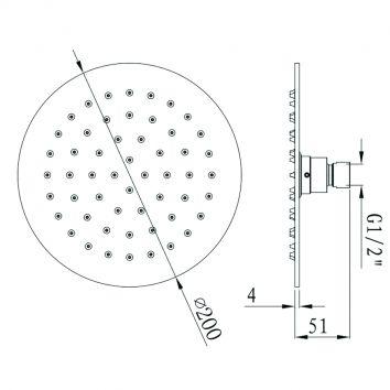 Aquas Ultra 200 Ba0204ss Specs