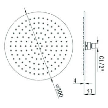 Aquas Ultra 300 Ba0202ss Specs