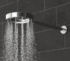 Aquas X Jet Wall Shower