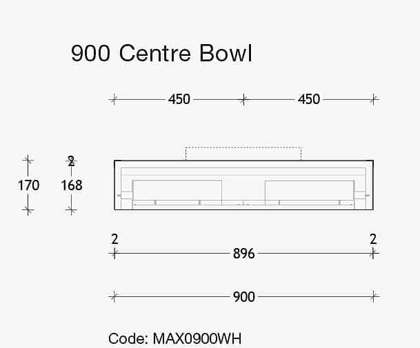 Blue Maxwell 900 Specs