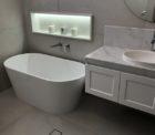 Broadway Ovalo Bath 1200