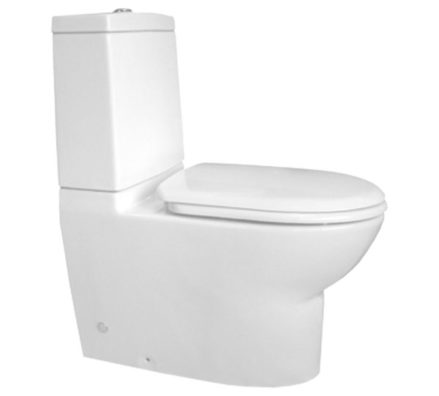 Cotto Proteus Iii Toilet Suite 01
