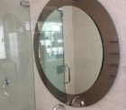 Custom Round Mirroronmirror