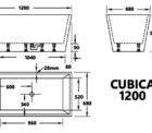 Cubica 1200