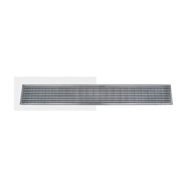 Easyflow 100mm Grate And Trough Custom 04