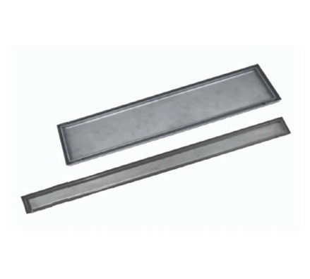 Easyflow 80mm Tile Insert And Trough Custom 01