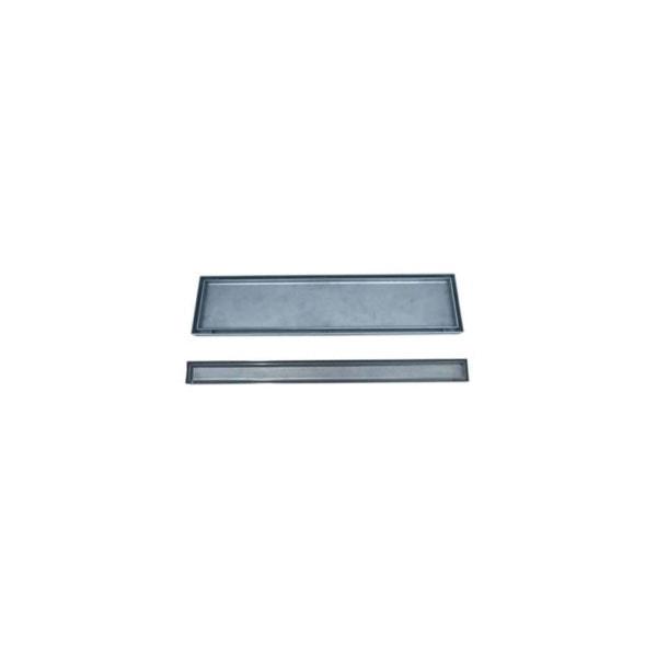 Easyflow 80mm Tile Insert And Trough Custom 02