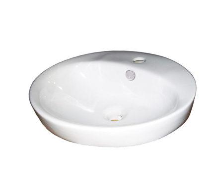 Eye Ceramic Basin 01