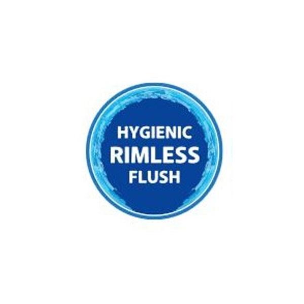 Fienza Rak Resort Rimless Toilet Suite 04