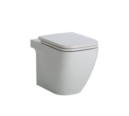 Fienza Caroline Wall Faced Pan + R&t Inwall Cistern 01