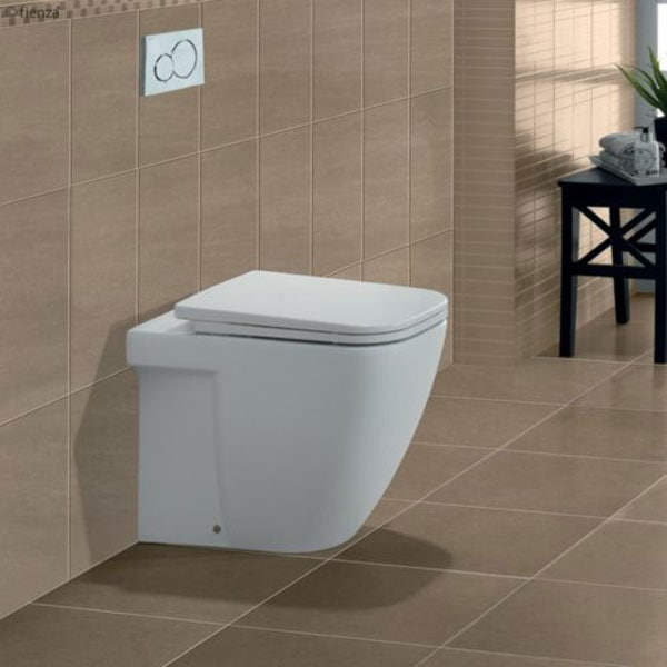 Fienza Caroline Wall Faced Pan + R&t Inwall Cistern 02