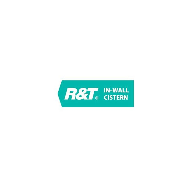 Fienza Caroline Wall Faced Pan + R&t Inwall Cistern 06