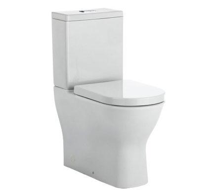 Fienza Delta Toilet Suite 01