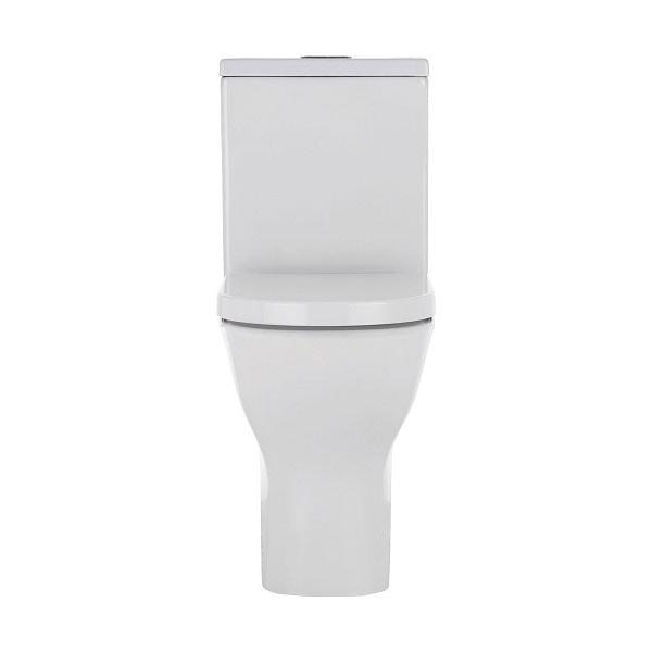 Fienza Delta Toilet Suite 08