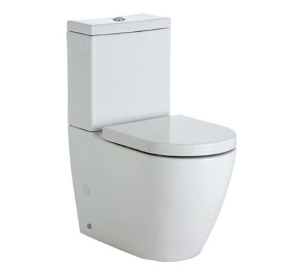 Fienza Empire Toilet Suite 01