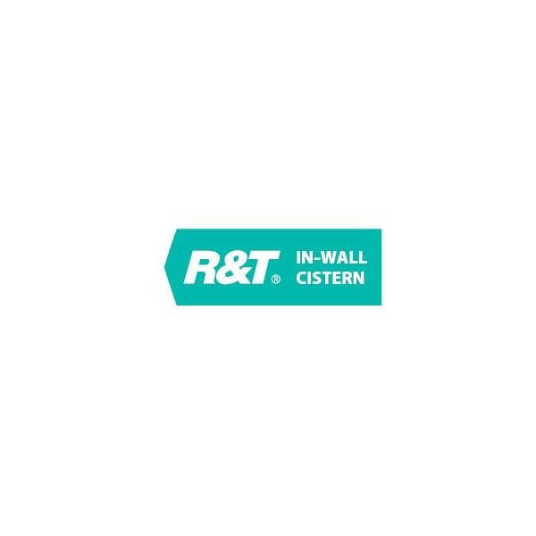 Fienza Koko Wall Faced Pan + R&t Inwall Cistern 06