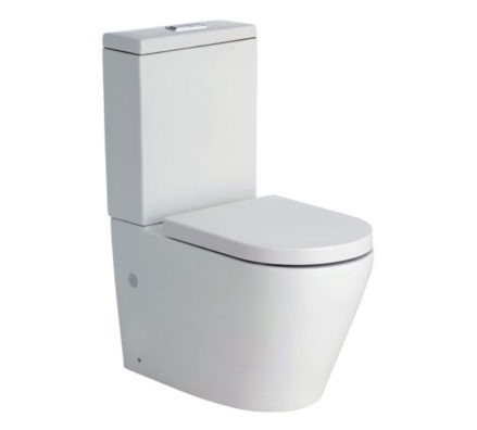 Fienza Lambada Toilet Suite 01