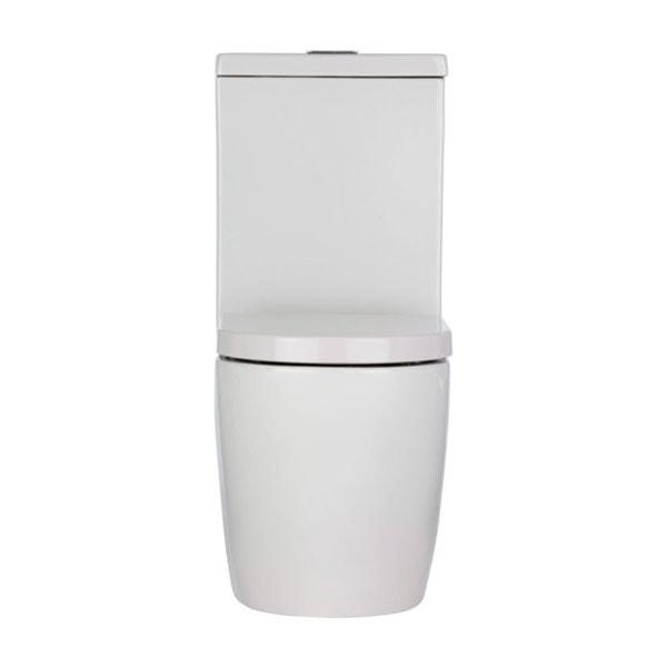 Fienza Lambada Toilet Suite 03