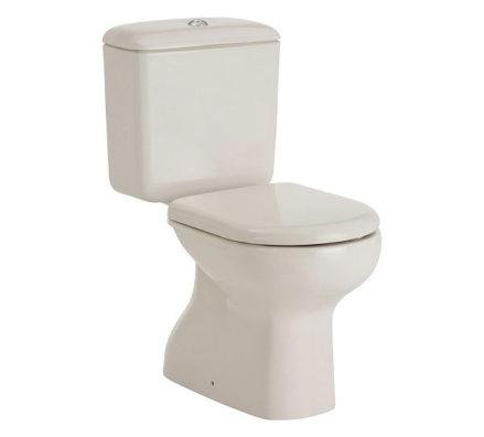 Fienza Liwa Ivory Toilet Suite 01