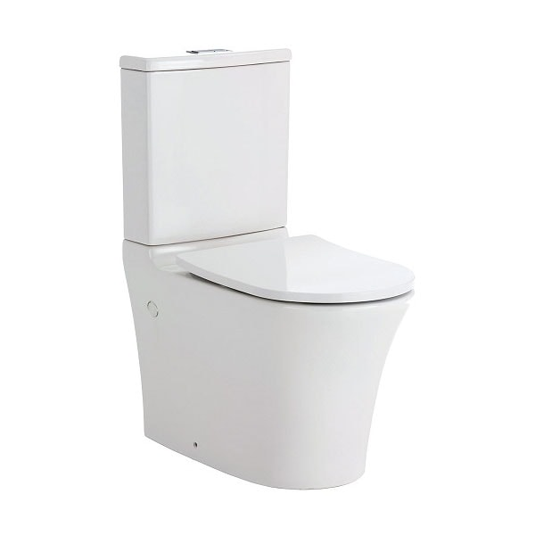 Fienza Luciana Rimless Toilet Suite 08jpg