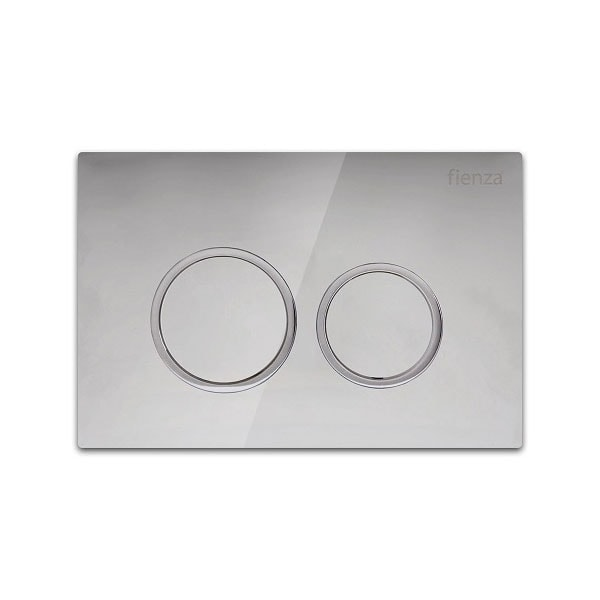 Fienza Moon Wall Faced Pan + R&t Inwall Cistern 03