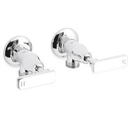 Faucet 31714 Chisel Wash Mac Tap Lever