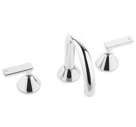 Faucet 31720 Chisel Basin Set Lever