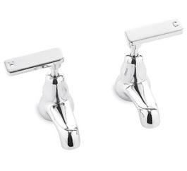 Faucet 31723 Chisel Pillar Tap Pr Lever