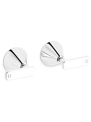 Faucet 31725 Chisel Wall Tap Lever