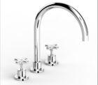 Faucet Chisel D Sink Set Cross