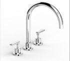 Faucet Chisel D Sink Set Lever