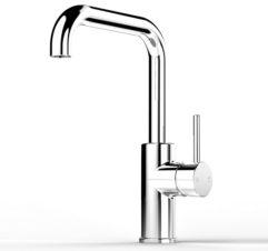 Faucet Pegasi M Basin Mix Sq 160