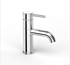 Faucet Pegasi M Basin Mix Swivel