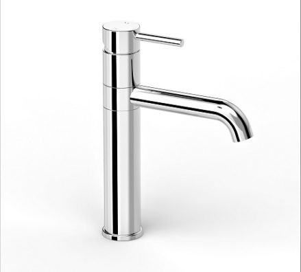 Faucet Pegasi M Basin Mix Swivel Mid