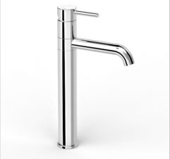 Faucet Pegasi M Basin Mix Swivel Tall
