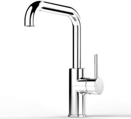 Faucet Pegasi M Sink Mix Sq 160