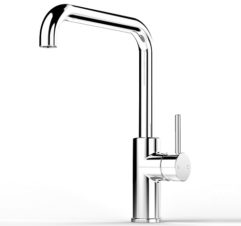 Faucet Pegasi M Sink Mix Sq 220