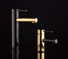 Faucet Pegasi Blackgloss Gold