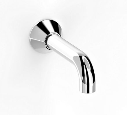 Faucet Chisel Wall Outlet 150