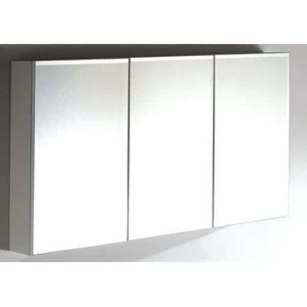 Fienza 1200mm Bevel Edge Shaving Cabinet 600x600