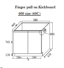 Fienza Fp 600 Kivk Specs